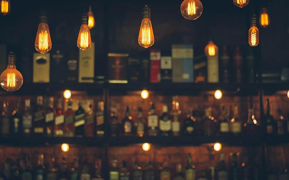 Arquitetura, Design e Decoração: O estilo dos bares