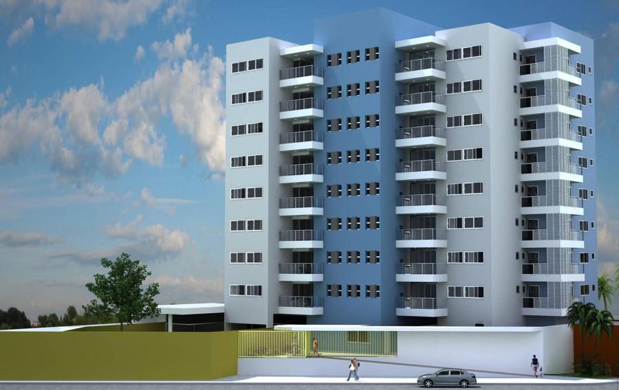 Revitalização da fachada: Um novo aspecto ao seu imóvel
