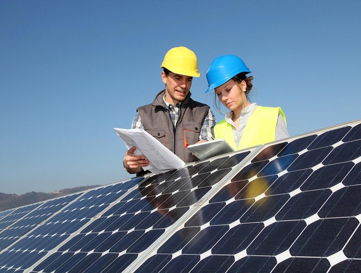 Energia Sustentável: Conheça melhor as placas fotovoltaicas