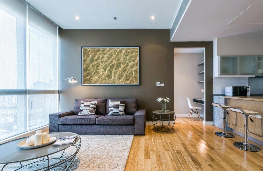 Morar em um apartamento: Você conhece as vantagens?