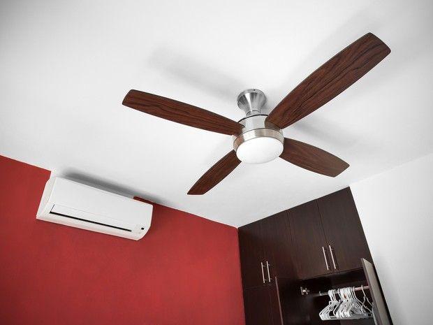 O que é melhor: ventilador, ar condicionado ou climatizador?