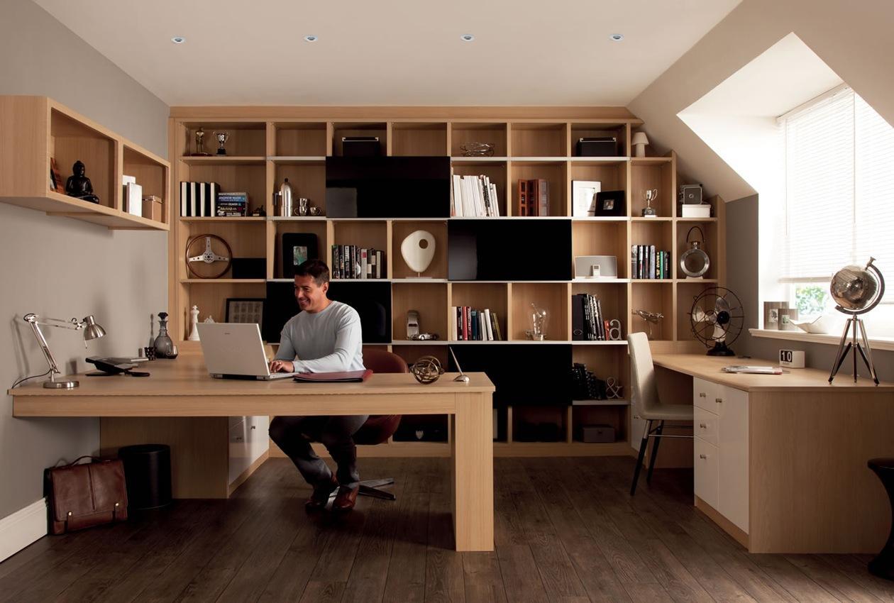 7 Dicas para o seu home office