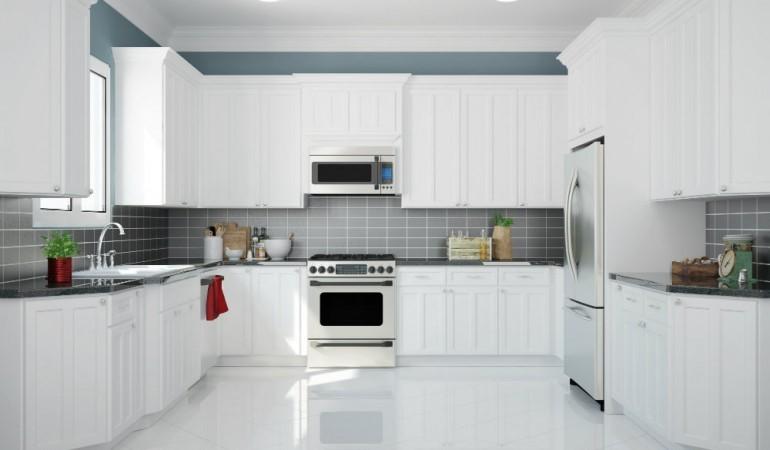 Reformas: Transformando sua casa em um espaço espetacular, bem vindo a cozinha dos seus sonhos