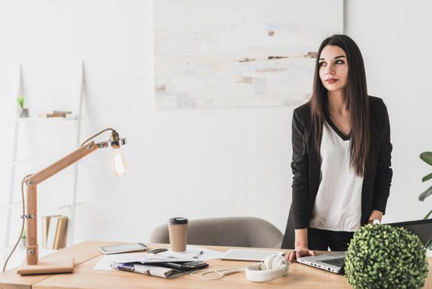 HOME OFFICE – Confira dicas para montar seu escritório em casa