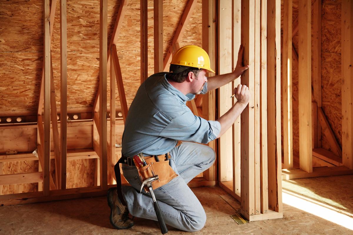 Conheça vantagens de contratar uma empresa profissional para reformar sua casa