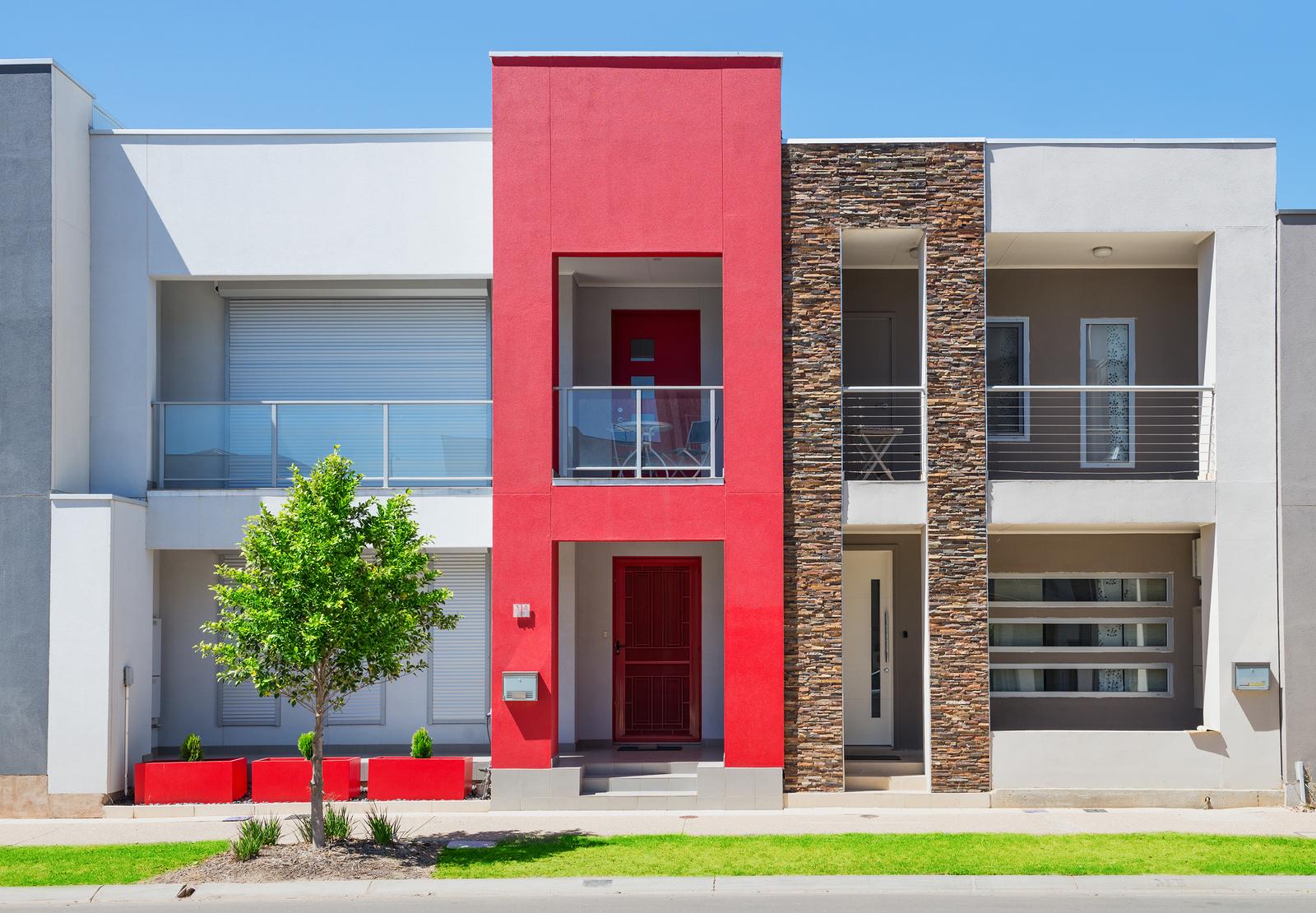 Revestimentos: Sugestões de materiais para a sua fachada