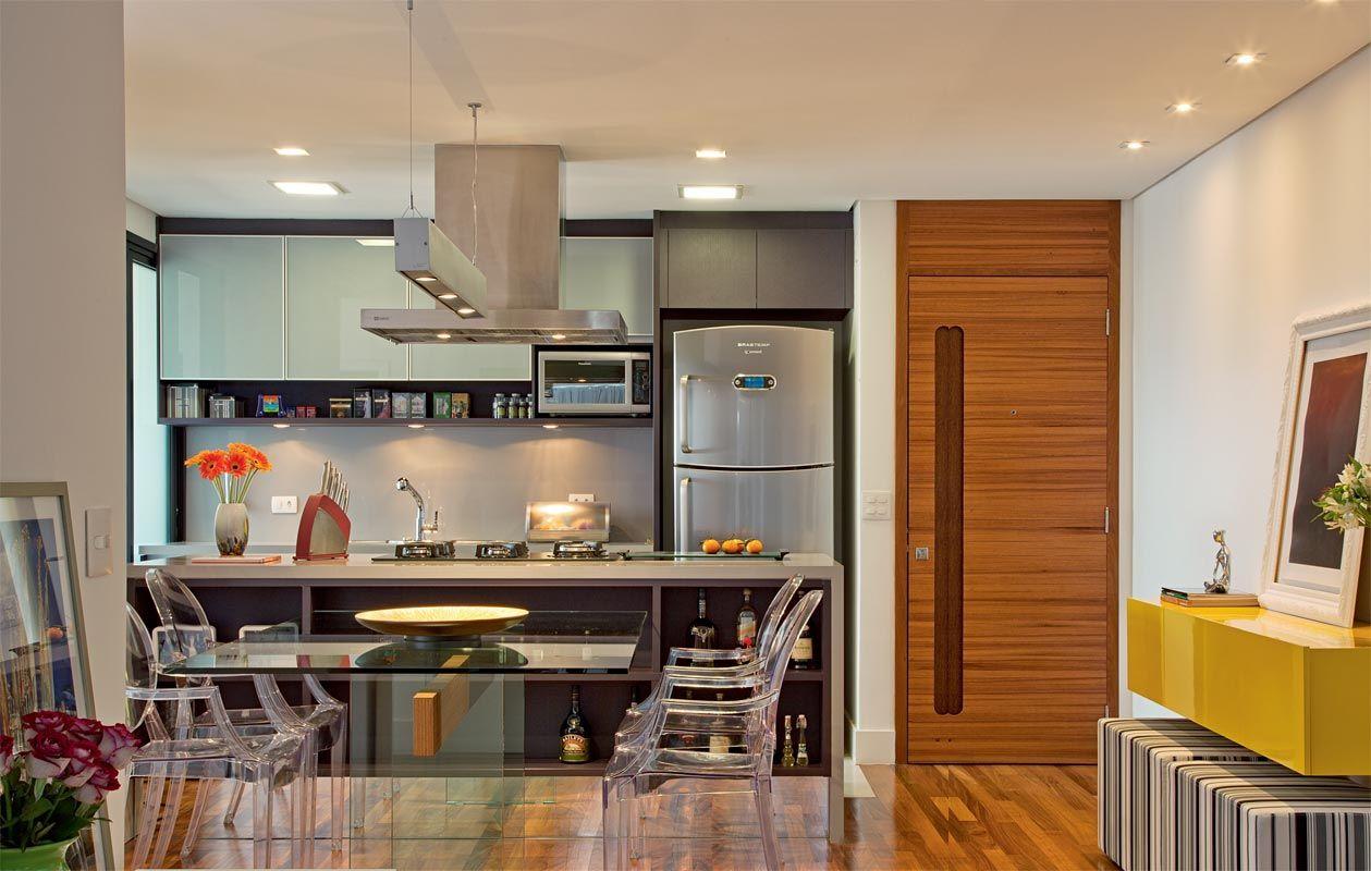 Apartamentos Pequenos: Saiba Como Aumentar os Espaços
