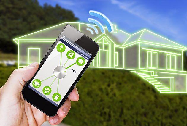 Automação Residencial, Conforto e Otimização