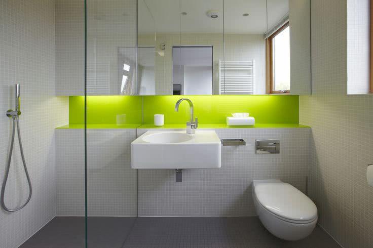 Sobre o banheiro da sua casa: O que levar em consideração?