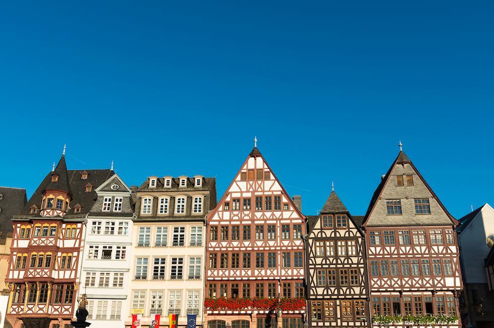 Ao redor do mundo: Conheça lugares com uma arquitetura surpreendente