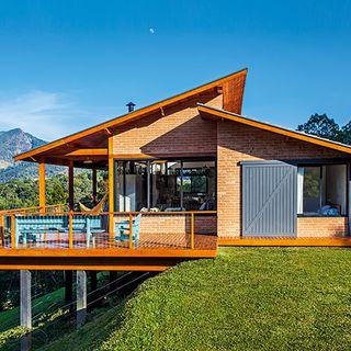 Dicas de construção para quem pretende fazer uma casa de campo