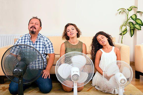 Está Muito Quente? Dicas para Melhorar o Conforto Térmico da sua Casa