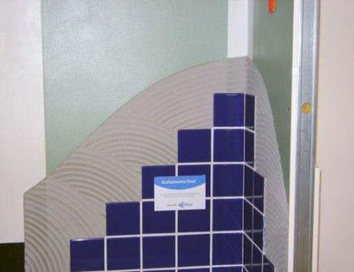 Drywall em ambientes úmidos