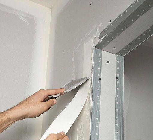 A Versatilidade do Drywall