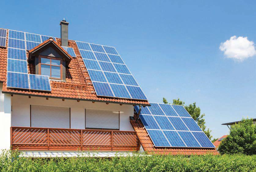 Energia solar: Vantagens e Desvantagens para sua casa