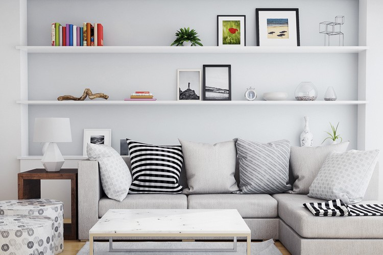Dicas para receber visitas: Como tornar sua casa mais espaçosa