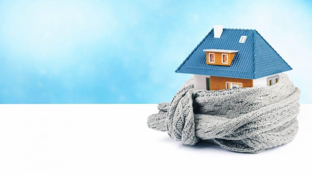 Muito frio aí? Que tal melhorar o aquecimento da sua casa?