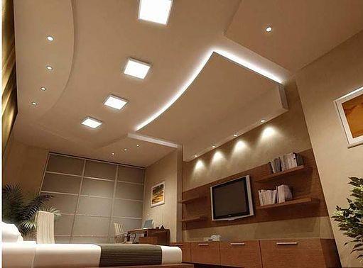 Moldura com Iluminação LED