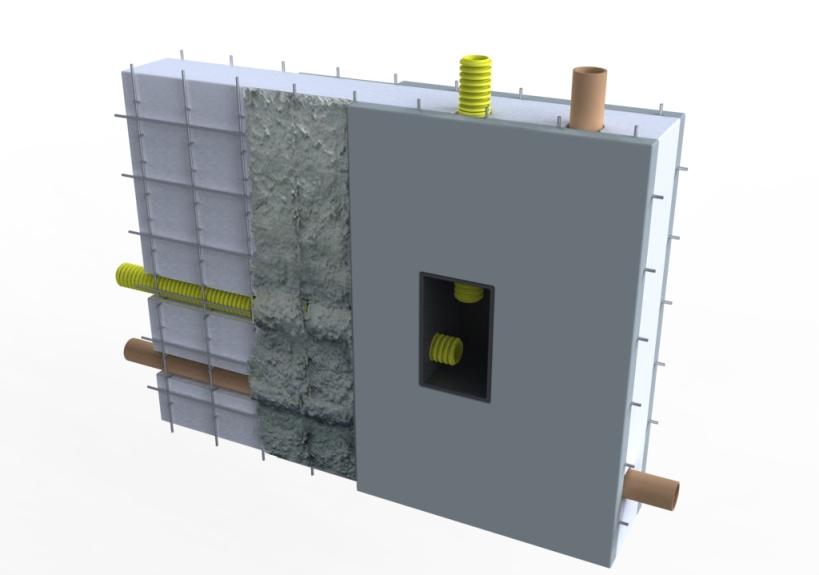 É possível a construção da sua casa com EPS? Surpreenda-se!