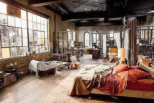Loft: O Estilo Arquitetônico que Ganhou os Cinemas Agora na Sua Casa!