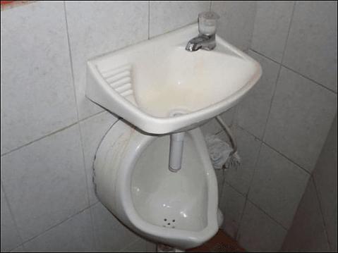 Reuso de água exemplar parte 2.