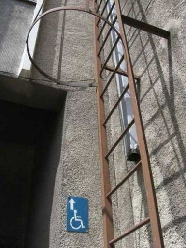 Acessibilidade vertical