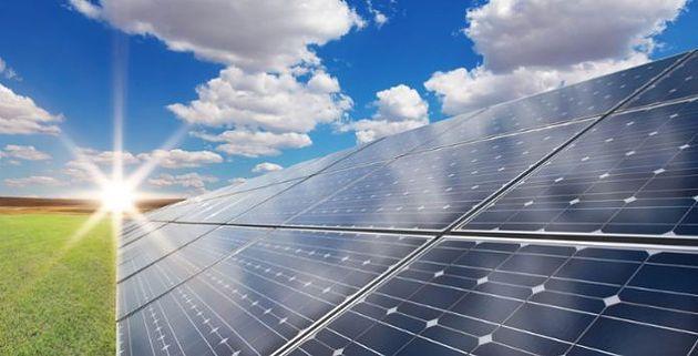 Painéis Solares - Uma Fonte Renovável