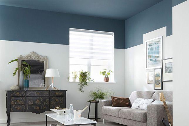 Como pintar sua sala para deixá-la ideal ao seu estilo