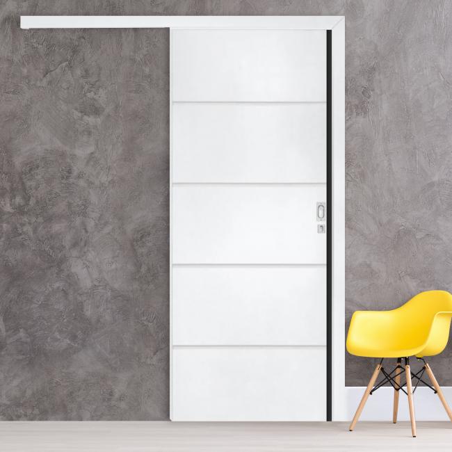 Tipos de portas: Descubra como é importante e faça a escolha certa