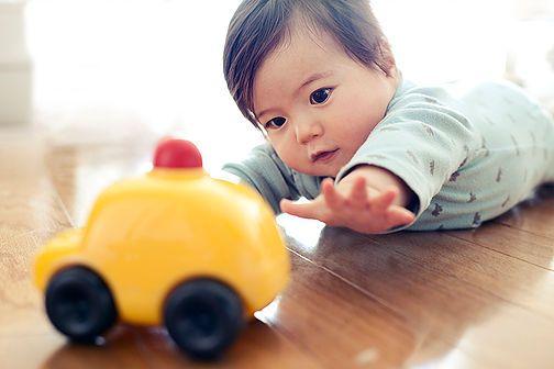Quarto de Bebê: Como Decorar com Segurança e Sofisticação