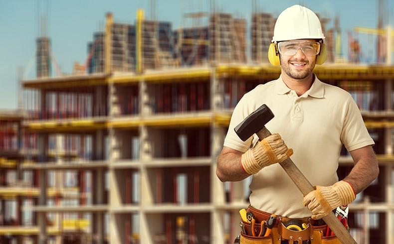 Segurança na obra: Entenda o que são e para que servem os alicerces de sustentação