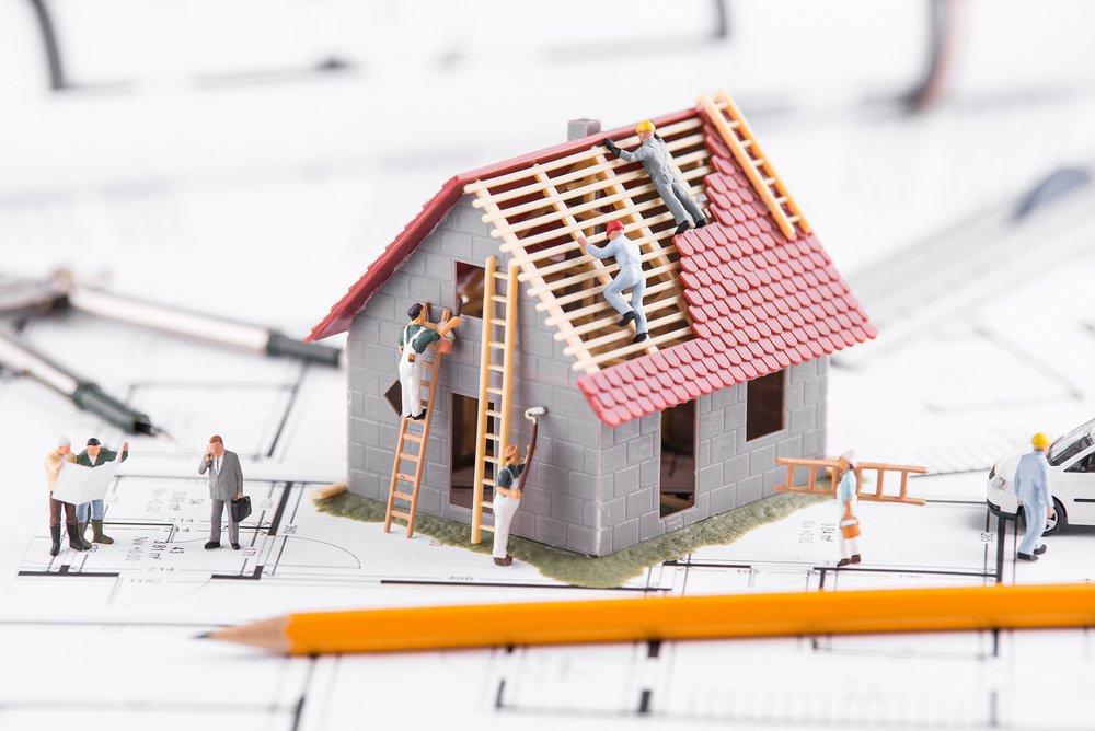 Construção da sua casa: Cômodos que fazem sua residência ficar mais divertida