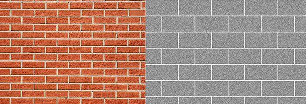 Construção Tijolos ou Blocos: Qual Escolher?