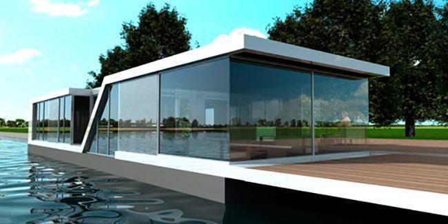 Casas ao redor do mundo:  Conheça porque sua casa tem que ser de vidro
